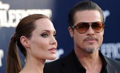 Наконец-то: Питт и Джоли договорились об опеке над детьми