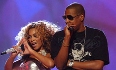 Бейонсе Ноулз и Jay-Z решили на время расстаться