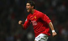 Минута мячания: Роналду— в «Манчестер Юнайтед», «Зенит»— в стране великанов, Россия— чемпион мира!