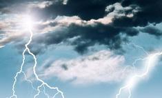 Ученые научились вызывать дожди в пустыне