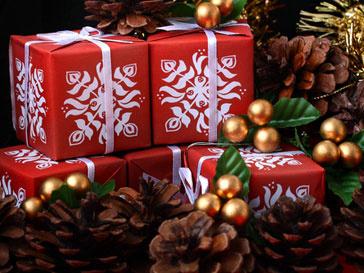 IPhone - самый популярный подарок на Рождество
