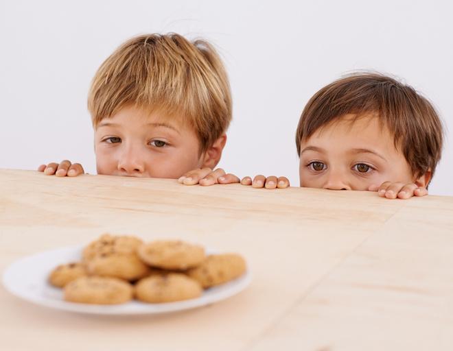 рецепты обычного печенья в домашних условиях
