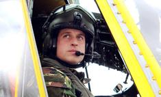 Принц Уильям будет работать в скорой помощи