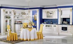 Мебель для кухни: какой стиль выбрать