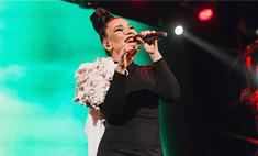 Певица Елка: «На Новый год обязательно буду на лабутенах»