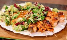 Мужской Новый год: 3 рецепта праздничных блюд