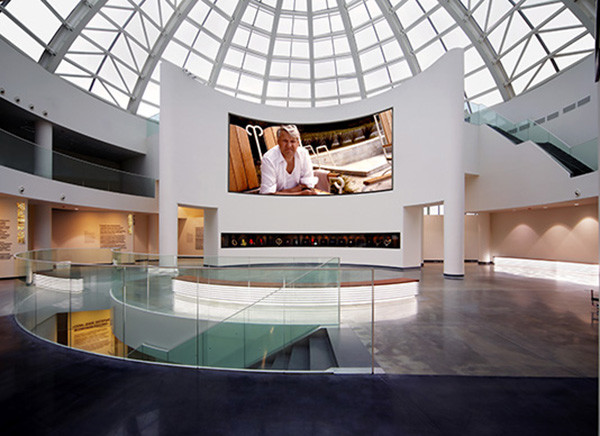Музей первого Президента России Б.Н. Ельцина, фото