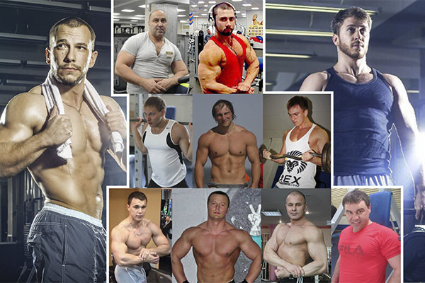 фитнес-тренеры Ульяновска