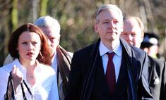 Слушания по делу Джулиана Ассанжа продлятся до 11 февраля