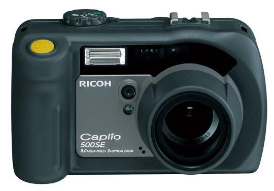 Обзор цифровых фотоаппаратов