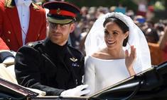 12 громких свадеб десятилетия, которые вошли в историю