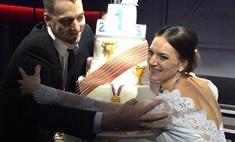 12 самых сексуальных платьев Елены Исинбаевой. От светских раутов до свадьбы