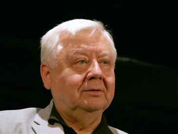 Олег Табаков поставил подпись под обращением к Дмитрию Медведеву
