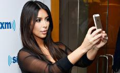 Ким Кардашьян платит $100 тыс. в год за фотошоп