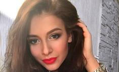Наша София Никитчук стала второй на конкурсе «Мисс мира»!
