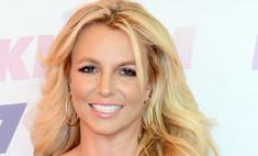 Бритни Спирс призналась, что увеличивает губы