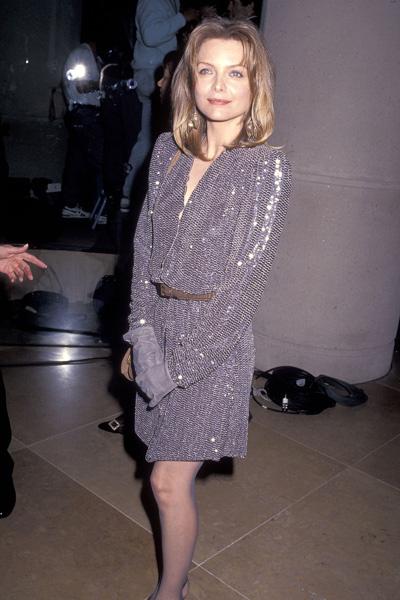 Мишель Пфайфер, 1991 год