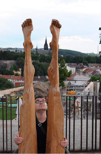 Ноги Анастасии Волочковой, фото
