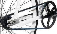 Разбираемся в велосипедах без цепи: карданный привод или ременный