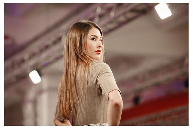 конкурс «Мисс Поволжье – 2015»
