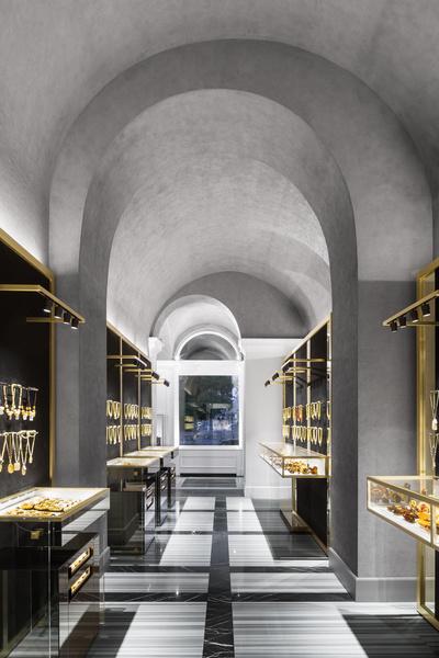 Открылся первый флагманский бутик Amber & Art в Санкт-Петербурге   галерея [1] фото [5]