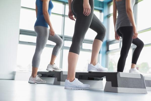 Упражнения для уменьшения икр на ногах. Видео
