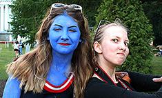 Geek Picnic: самые яркие фото с фестиваля