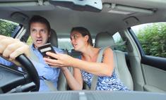 Почему мужчины никогда не смогут понять женское объяснение дороги?