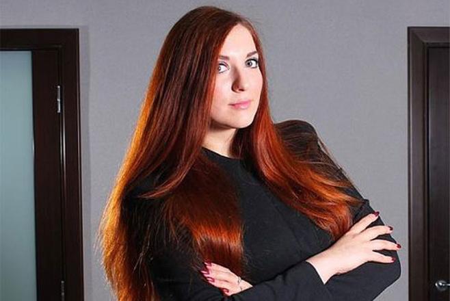 Длинные волосы как ухаживать