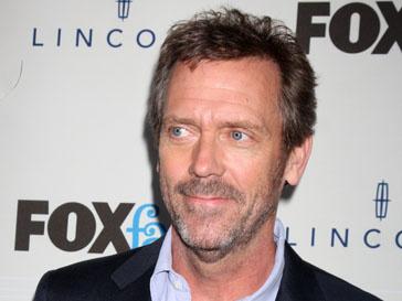 Хью Лори (Hugh Laurie) выпустит альбом
