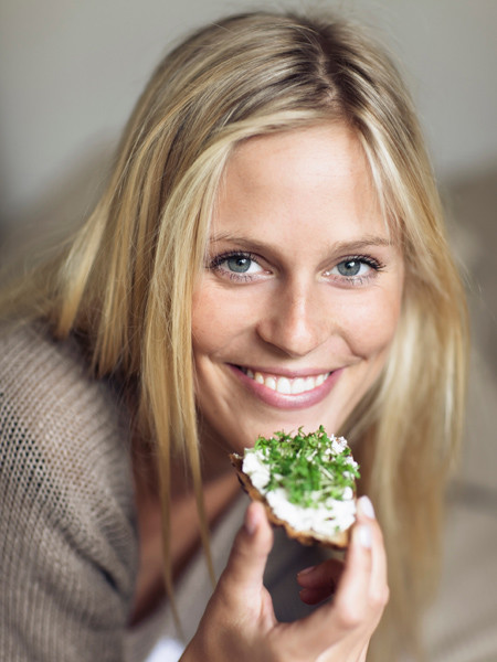 Ученые выяснили, какие продукты помогают избежать депрессии