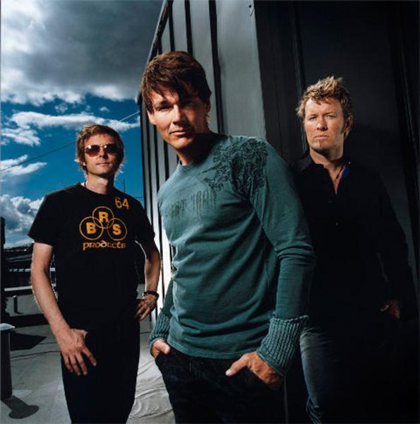 Группа A-ha, фото
