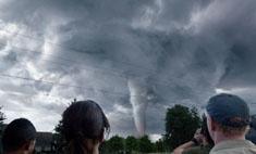 С 7 августа в Ульяновске ожидается шторм