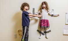 Брат и сестра не дружат: типичные ошибки родителей