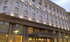 В Москве откроется новый отель сети Hyatt