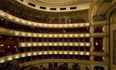 Балерине Карине Саркисовой разрешили вернуться в труппу Венской оперы