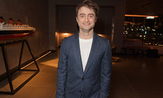 Дэниел Рэдклифф признался, что слава Гарри Поттера превратила его в алкоголика