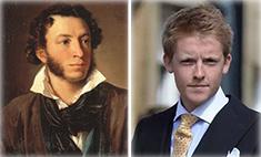 Потомок Пушкина – самый молодой миллиардер Англии