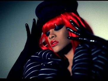 Рианна (Rihanna) появится на обложке сентябрьского издания Vogue