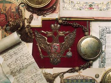 29-й Российский антикварный салон