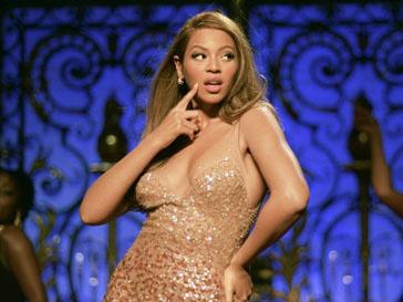 Бейонсе Ноулз (Beyonce Knowles) согласилась принять участие в «Гластонбери»