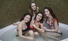 Девичник в spa – модный тренд или праздник для души и тела?