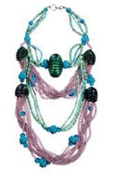 Ожерелье, Dior, 95 300 руб.