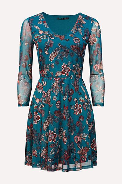 Платье befree, фото