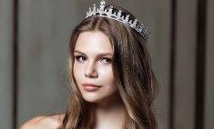 Пермячка – в тройке победительниц конкурса «Юная Краса России – 2015»