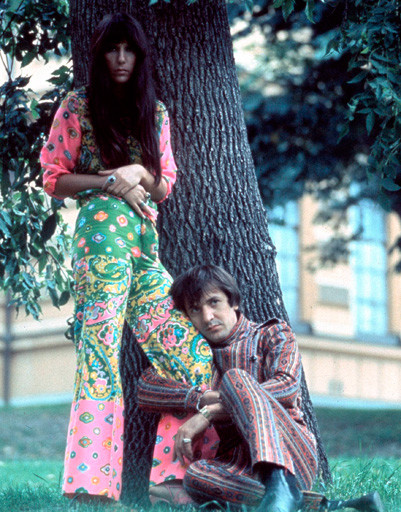 Шер и Сонни, 1965 год