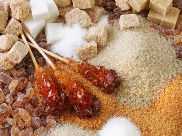 Ученые советуют отказаться о сахара