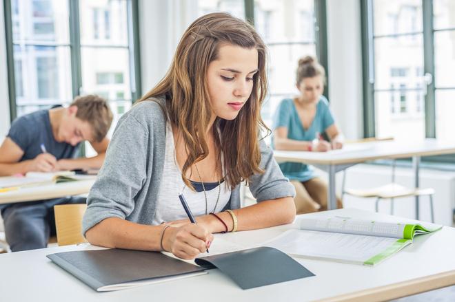 Школьный экзамен через секс фото 418-848