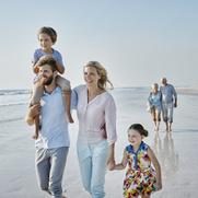 Что вы переняли от своей семьи?