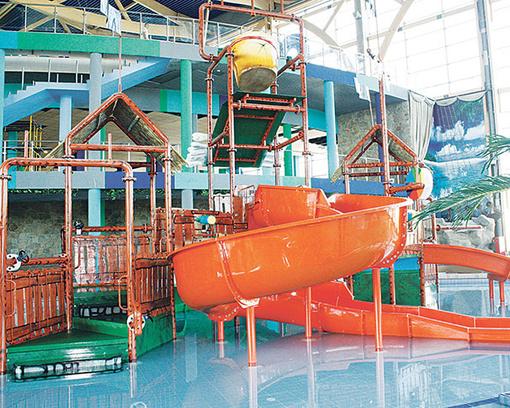 аквапарки Ростова